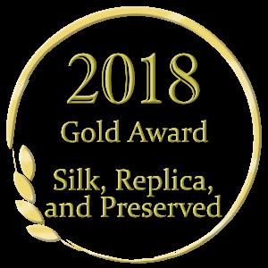 2018 Gold 1
